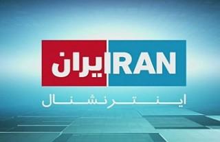 İran'dan İngiltere merkezli Farsça televizyon...