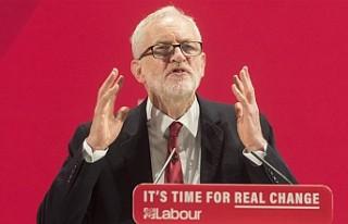 Jeremy Corbyn'den, Sağlık Sistemi Hakkında...