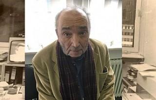 Gazeteci Kamil Yaman vefat etti…
