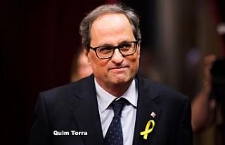 Katalonya Başkanı hakim karşısına çıktı