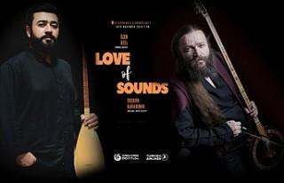 Londra, 'Seslerin Cemi' Konserine Sahne...