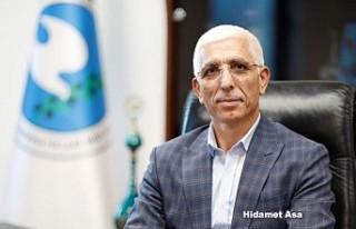 Marmarabirlik Başkanı Asa'dan Açıklama