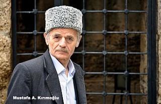 Mustafa A. Kırımoğlu'na Saygı  Gecesi