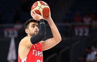 NBA'de Furkan Korkmaz'ın yıldızı parlıyor