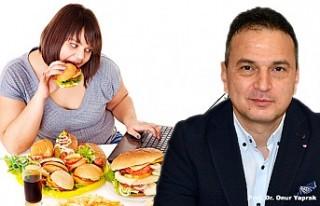 Sağlıksız beslenmenin sonu organ nakline kadar...