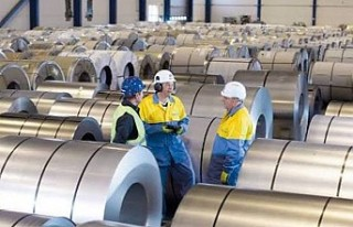 Tata Steel, İngilitere'de bin kişiyi işten...