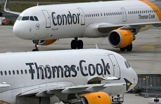 Türk şirketi Anex Tour, Alman Thomas Cook'u satın...