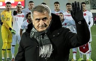 Türkiye, EURO 2020'ye grup ikincisi olarak katılacak