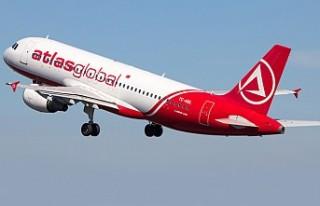AtlasGlobal, 26 Kasım'da durdurduğu uçuşlara...