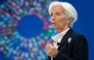 Avrupa Merkez Bankasından küresel ekonomide belirsizlik...