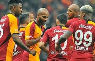 Avrupa'nın en iyileri arasında Galatasaray'ın...