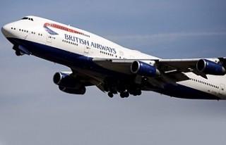 British Airways, Antalya, Bodrum ve Dalaman'a uçacak