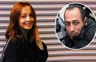 Ceren Özdemir'in katil zanlısı mahkemede
