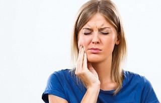 Diş ağrılarına çözüm önerileri