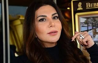 Ebru Yaşar, Kim Kardashian'a meydan okudu