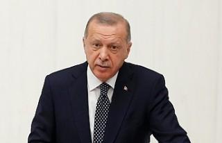 Erdoğan, Londra'da Düzenlenecek NATO Zirvesine...