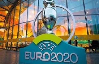 EURO 2020 biletleri satışa çıkıyor
