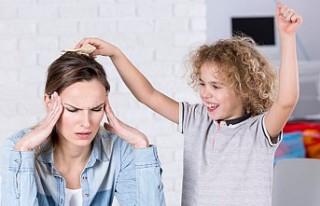 Her hareketli çocuk hiperaktif midir?