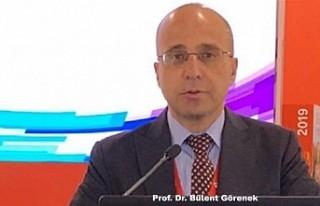 İngiliz Tıp Birliğinden Türk bilim insanı Bülent...