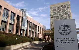 İngiltere, Avrupa Adalet Divanı kararlarını reddettmeye...