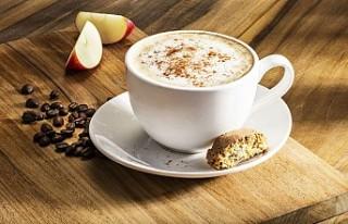 Kremalı kahve içerken iki kere düşünün