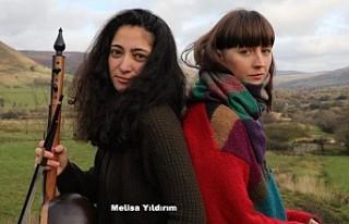 Melisa Yıldırım 'Making Track' Projesinde