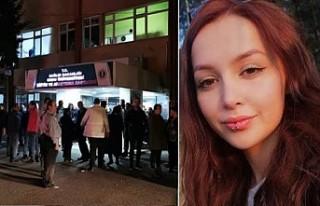 Ceren Özdemir cinayetinin şüphelisi yakalandı