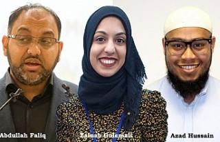 İngiltere'de Seçimin Kaderini Müslümanlar...