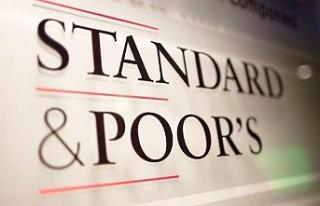 S&P İngiltere'nin görünümünü durağana...