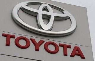 Toyota Türkiye'den 'yerli otomobil'...
