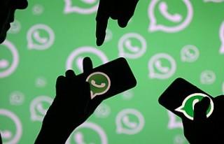Whatsapp'a ücretli özellik geldi!
