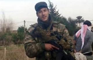 YPG'ye katılan İngiliz'in babası gözaltına...