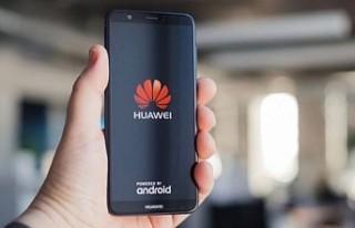 ABD'den İngiltere'ye 'Huawei'...