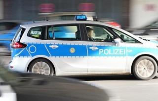 Almanya'da Türklere ait kafeye saldırı