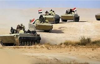 Bağdat'ta Haşdi Şabi komutanlarına ikinci...