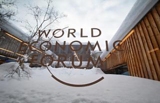 Davos'ta 2 Rus ajanı yakalandı iddiası