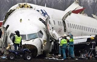 Düşen THY Uçağıyla İlgili Skandal 10 Yıl Sonra...