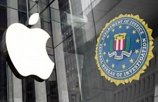 FBI Gözünü Cep Telefonlarına Dikti!