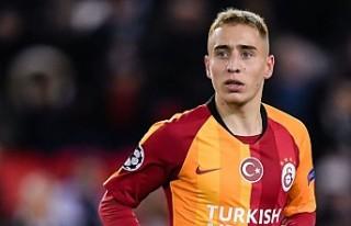 Galatasaray, Emre Mor ile yollarını ayırıyor