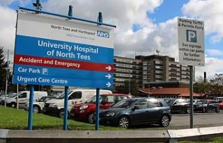 Hastanelerde ücretsiz oto park uygulama tarihi belli...