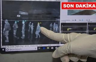 İngiltere'de 2 kişide koronavirüs tespit edildi