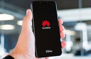 İngiltere'den Huawei'ye 'stratejik...