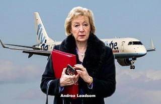 İngiltere, Flybe havayolu şirketini kurtarıyor