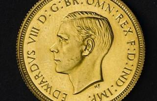 İngiltere tarihinin en pahalı '£1 pound'u