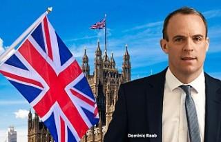 İngiltere'den vatandaşlarına Irak ve İran için...
