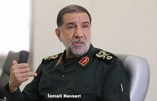 """İran'dan ABD'ye """"Bölgemizden çekilin""""..."""