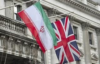 İran ile İngiltere arasında kriz derinleşiyor