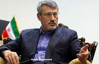 İran'ın Londra Büyükelçisi Dışişleri...