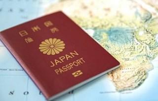 Japon pasaportu seyahat serbestliği açısından...