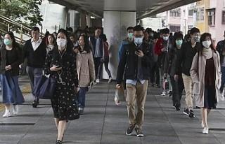 'Yeni tip koronavirüs' vakaları Japonya...